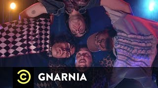 Day 3: White Fang's Big Gig - Gnarnia - COMEDYCENTRAL