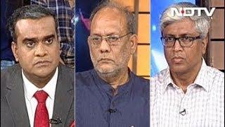 मुकाबला: क्या वक्त के साथ बदल रहा है संघ? - NDTV