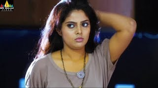 Love You Bangaram Movie Scenes | Rajiv Blackmailing Shravya | Latest Movie Scenes | Sri Balaji Video - SRIBALAJIMOVIES