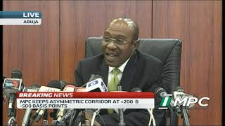 CBN clears the air on MTN dispute & Polaris Bank - ABNDIGITAL