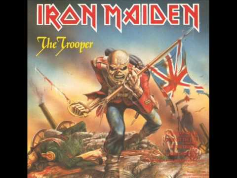 Iron Maiden - Cross-Eyed Mary (Jethro Tull cover)
