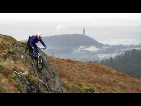 Danny MacAskill 2012: Presented by Lezyne