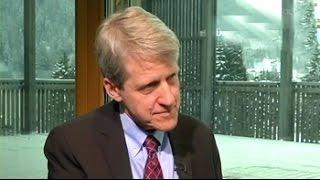 Quantitative easing may take Europe out of deflation: Robert Shiller - NDTV