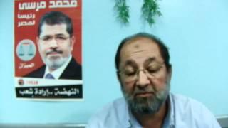 بالفيديو: قصة صعود 'ريان الإخوان' الجديد أعلن دعمه لشرعية مرسي من أمام سجن وادي النطرون وقام بتغيير«شكله» بعد ثورة يونيو