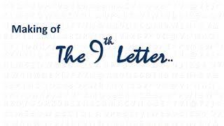"Making of ""The 9th Letter"" | Telugu short film - YOUTUBE"