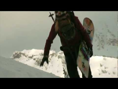 "Powderwhore's ""Choose Your Adventure"" Trailer."