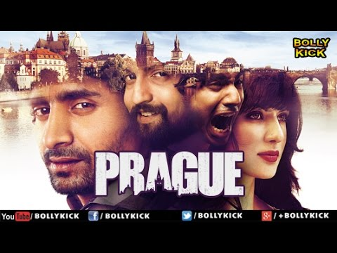 Prague - Hindi Movies 2014 Full Movie | HD |
