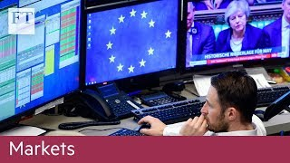 How markets reacted to Theresa May's historic Brexit defeat - FINANCIALTIMESVIDEOS