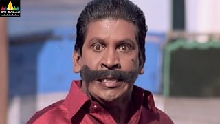 Majaa Comedy Scenes Back to Back | Vadivelu, Vikram | Sri Balaji Video - SRIBALAJIMOVIES