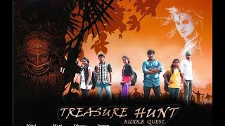 Treasure Hunt(2017) Telugu Short film Trailer|| A Film By Jayakumar - YOUTUBE