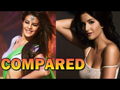 Jacqueline Fernandez compared to Katrina Kaif??  | Bollywood News