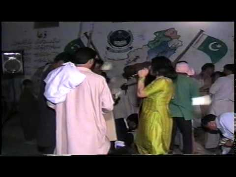 WASIB  SHADI DANCE