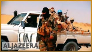 🇺🇳🇲🇱 UN mission in Mali tries to bring aid despite al-Qaeda attacks | Al Jazeera English - ALJAZEERAENGLISH