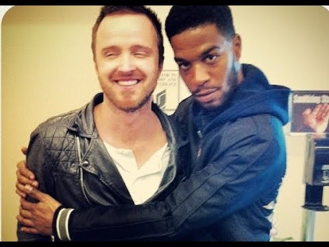 Need for Speed - Aaron Paul and Kid Cudi 2014