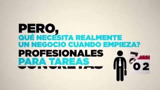 Jóvenes Sin Jefes -El trabajo del futuro