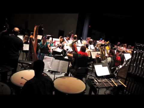 BEETLEJUICE performed by Austin's own Cinematic Symphony