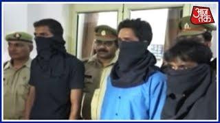 UP के Constable परीक्षाओं में गड़बड़ी करने वाले 16 मुन्नाभाई चढ़े पुलिस के हत्थे - AAJTAKTV