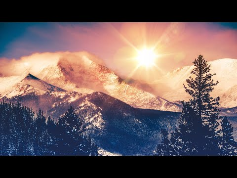 Relaxing Instrumental Music for Health, Mindfulness, Energy