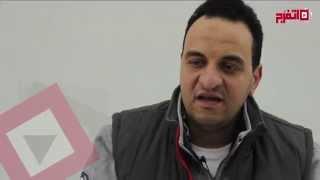 اتفرج| هشام إسماعيل: انتظروني في الأوسكار ٢٠٢٠
