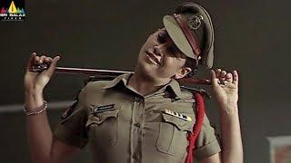 Maisamma IPS | Mumaith Khan & Prabhakar Scenes Back to Back | Telugu Movie Scenes | Sri Balaji Video - SRIBALAJIMOVIES