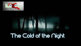Royalty Free :The Cold of the Night