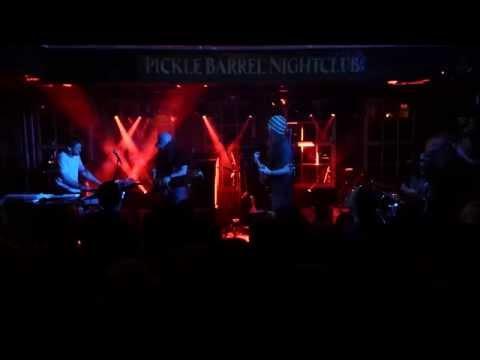 Twiddle - 4/6/14 Set 2 Pickle Barrel Nightclub Killington VT Full Show [HD]