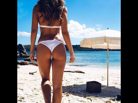 Instagram model Pia Muehlenbeck