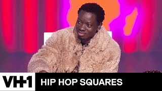 Michael Blackson's Hood-Rat Couture 'Sneak Peek' | Hip Hop Squares - VH1