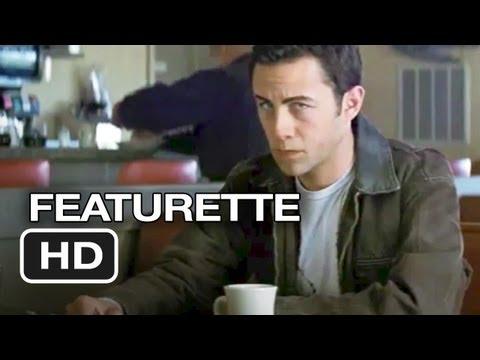 Looper Featurette 2 (2012) - Joseph Gordon-Levitt, Bruce Willis Movie HD