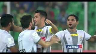 Captain Fantastico - Luis Garcia (Atletico De Kolkata) - ESPNSTAR