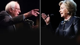 Balancing act: Clinton outreach to Sanders' supporters - CNN