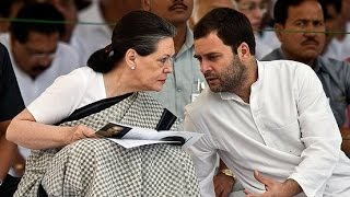 Preliminary enquiry against Gandhis - TIMESNOWONLINE