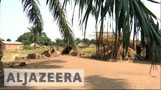 Zambia: Farmers encouraged to plant drought-resistant crops - ALJAZEERAENGLISH