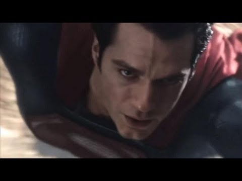 'Man of Steel' May Give DC Comics More Superpowers