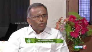 M.V. Muthuramalingam's Interview 02-08-2015 Paesum Thalaimai – News7 Tamil Show