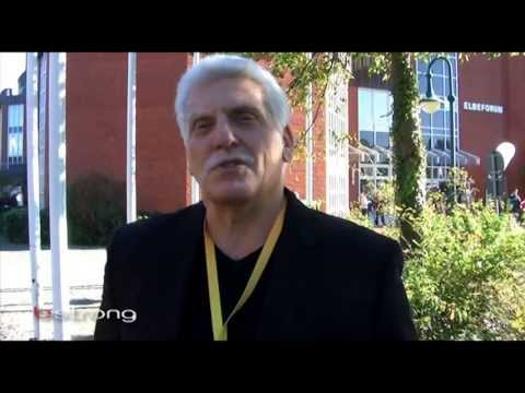 Interview og klip fra første EM i naturlig bodybuilding