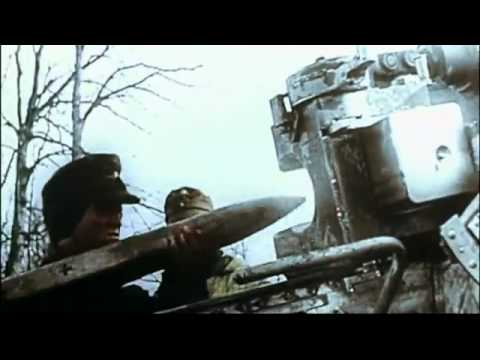 Der Ostfeldzug   Gruppe Stemmermann 1944 Korsun Pocket   YouTube 360p