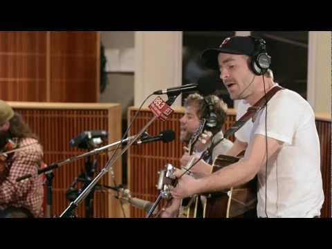 Trampled By Turtles - Alone (Live on 89.3 The Current)