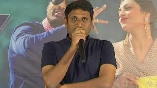 Upendra Madhav about MLA - idlebrain.com - IDLEBRAINLIVE
