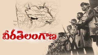 Telangana Praja Sayudha Poratam | Special Story : TV5 News - TV5NEWSCHANNEL