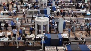 Former TSA worker says groping happens all the time - CNN