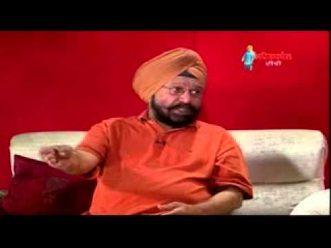 "<h1 id=""watch-headline-title"" class=""yt"">In Conversation with Prof. Gurdarshan Singh Dhillon Part 2</h1>"