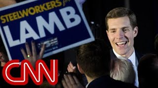 Pennsylvania election shakes up 2018 races - CNN