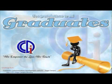 graduation march -hjyp_iYI2cU