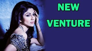 Shilpa Shetty's new online venture! | Bollywood News