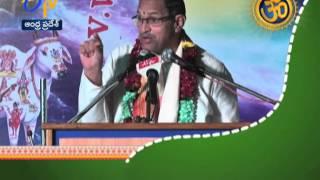 Antharyami - అంతర్యామి - 20th November 2014 - ETV2INDIA