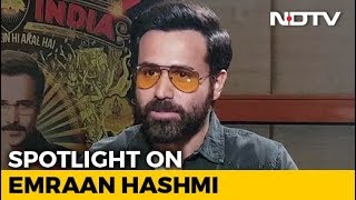 Spotlight On 'Why Cheat India' Star Emraan Hashmi - NDTV