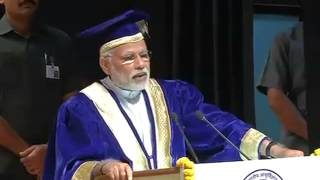 Keep the student in you alive, PM Narendra Modi's advise to AIIMS students - NDTV