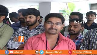 Uttar Pooja Before Ganesh Nimajjanam at iNews Office | Ganesh Visarjan 2018 | iNews - INEWS