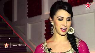 No More Kamzor - Lauren talks about her act on Women Empowerment - STARPLUS